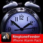 iPhone alarm tone pack