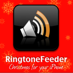 iPhone ringtones Christmas Pack